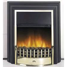 Dimplex Fire Cheriton Freestanding 1kw/2kw