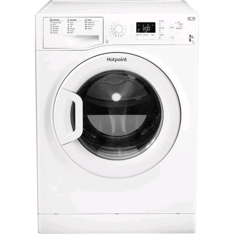 Hotpoint Condenser Tumble Dryer 8kg