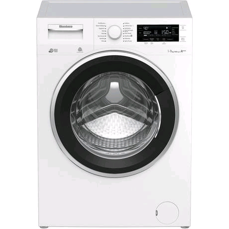 Blomberg Washing Machine 11kg 1400 Spin Speed A+++ Rated