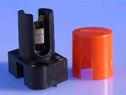 Hellerman S25/35 25/35mm Line Tap 100A