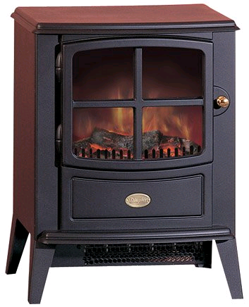 Dimplex Fire Brayford 2Kw With Remote Control