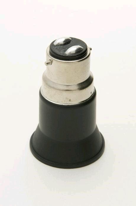 Jeani BC - ES Lampholder Convertor