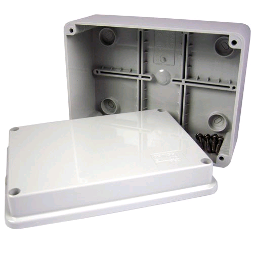 Gewiss Enclosure Box 150 x 110 x 70mm IP56