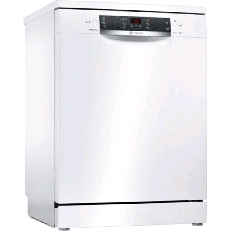 Bosch Dishwasher 14 Place c/w Vario Drawer