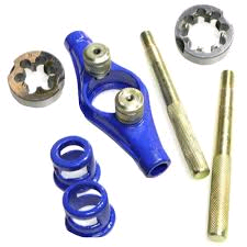 Niglon 20mm & 25mm Stock & Die Set Threader
