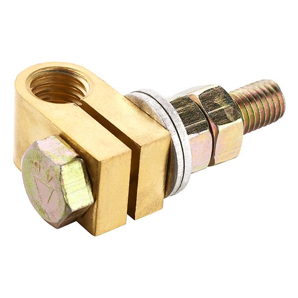 Niglon Brass Earth Clamp For CBER4 Rod