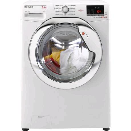 Hoover Washer Dryer 8kg Wash 1500 Spin Speed 5kg Dryer