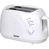 Igenix Toaster 2Slice White