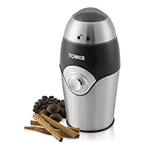Tower Coffee & Spice Grinder 150w