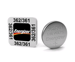 Energizer 361/362 Button Cell Battery