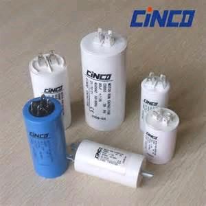 Capacitor 100-125uf Start