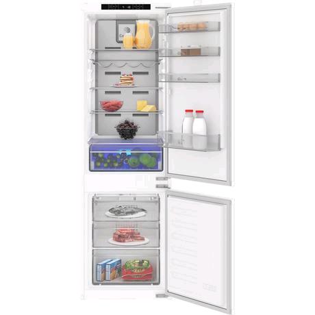 Blomberg Integrated Fridge Freezer 185/69ltr Dual Cooling  H1776 W540