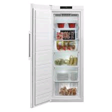 Hotpoint Upright Freezer 7.8cuft A+ H167 W595 D645 Frost Free 6 drawer