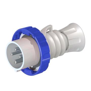 Gewiss 16a 240V 2P + E Plug IP67