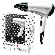 Remington 2000w Star Shine Hair Dryer