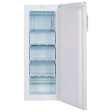 Lec Upright Freezer 170ltr  H1440 W545