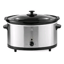 Signature 5.5Ltr Slow Cooker