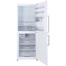 Blomberg Frost Free Fridge Freezer H190cm W 70cm D60cm White