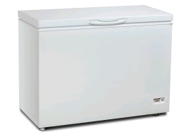 "Iceking Chest Freezer 14cuft A+ H860 W1285(50"") D725"