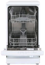 Bosch Freestanding Slimline Dishwasher 9 Place