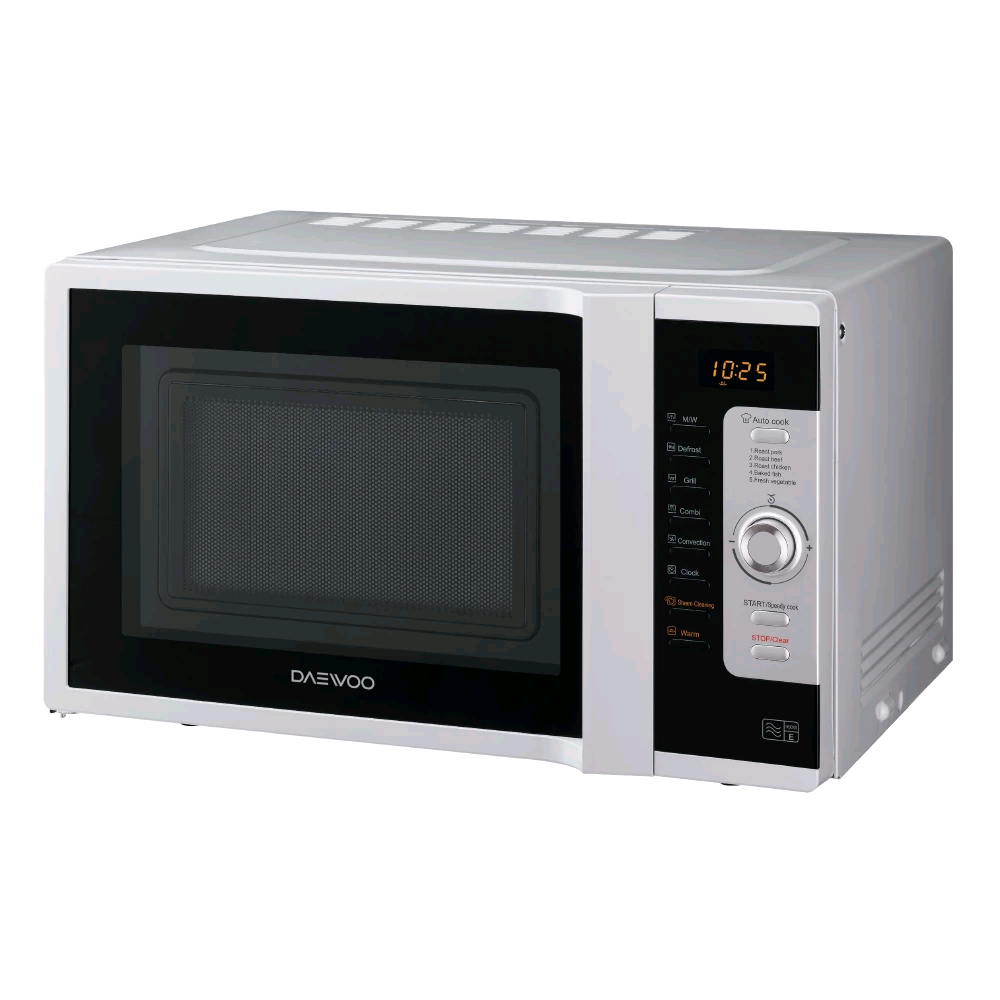 Daewoo Dual Heat Convection Oven 28L 900w
