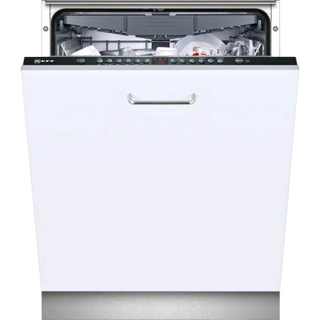 Neff Fully Integrated 14 Place Dishwasher