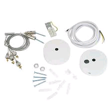 Saxby Suspension Kit Accessory Gloss White