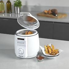 Elegento 1Ltr Deep Fat Fryer