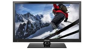 "Linsar LED Television 19 HD Ready 5 Year Warranty"""