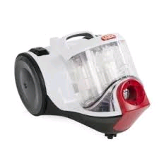 Vax Action Total Home Cylinder Vacuum Cleaner 1.5Ltr Bin