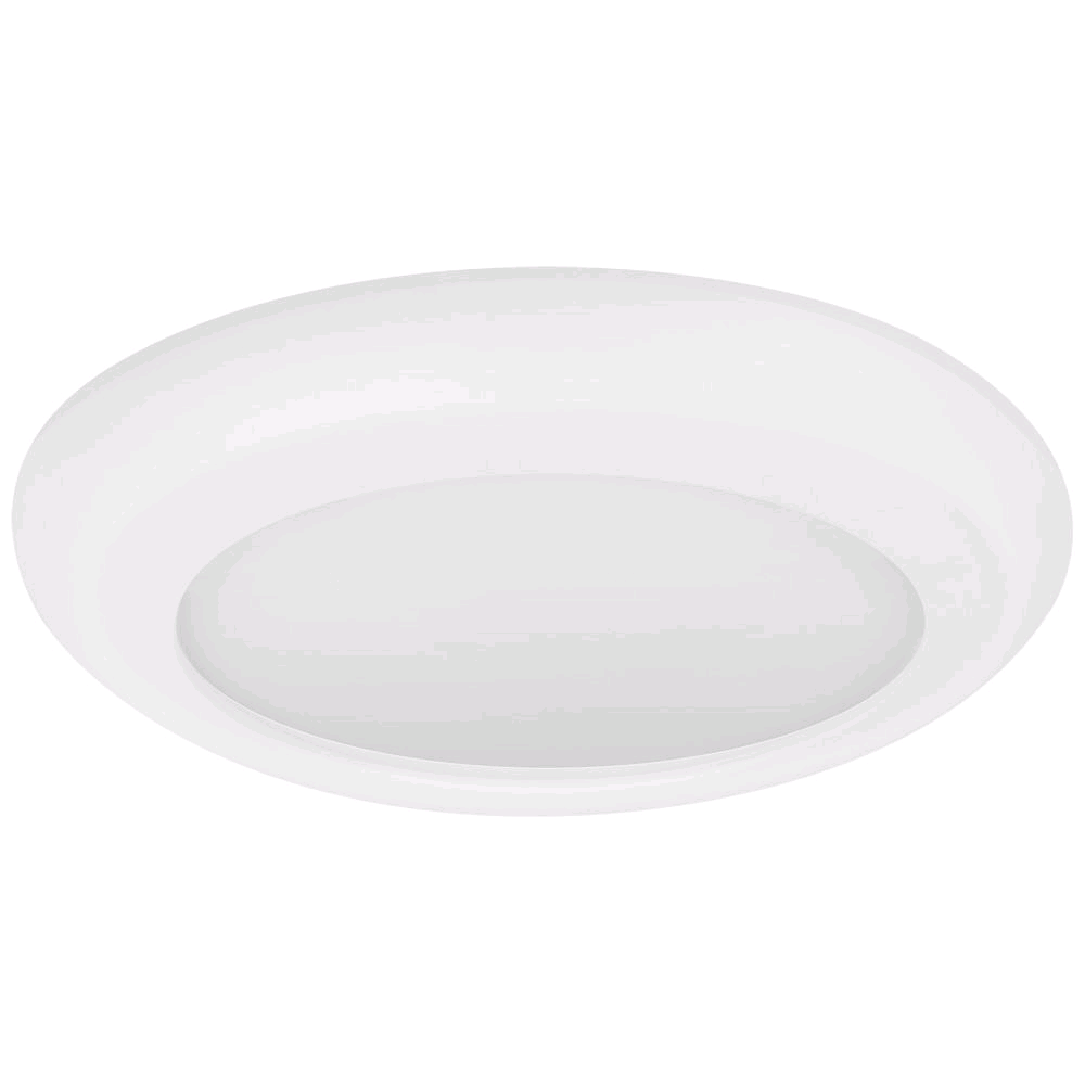 Crompton Atlanta 6.5W LED 4000K Universal Downlight