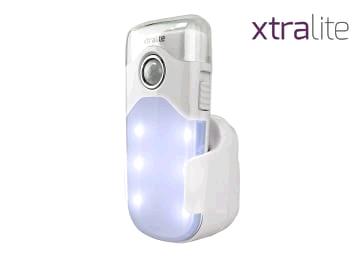Xtra Lite 8100099 Nitesafe Duo Motion/Night Light