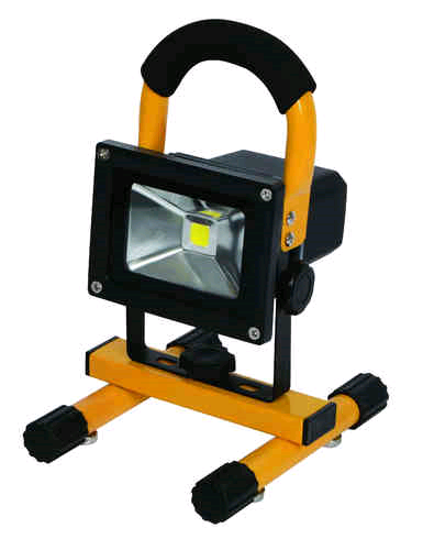 CK 10W LED Rechargeable Worklight
