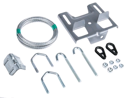 Maxview Chimney Fixing Kit