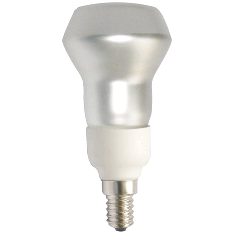 Bell R50 SES 7w Low Energy Lamp