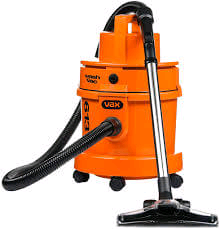 Vax 3 in 1 Canister Vacuum Cleaner Wet & Dry