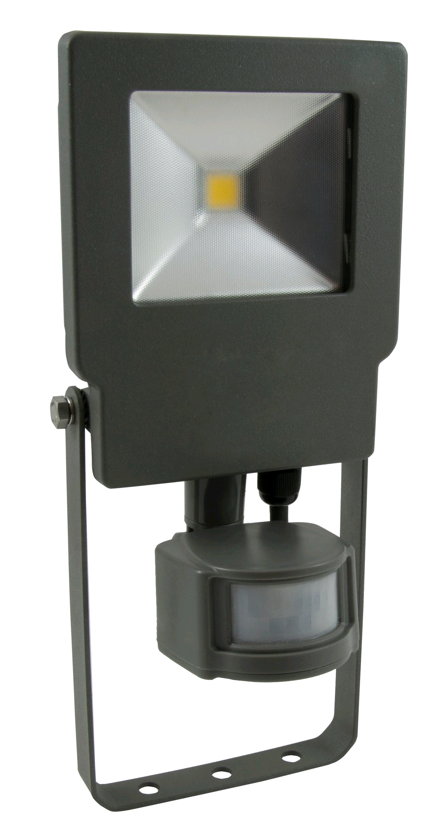Bell 10w Skyline LED Flood c/w PIR IP65 4000k