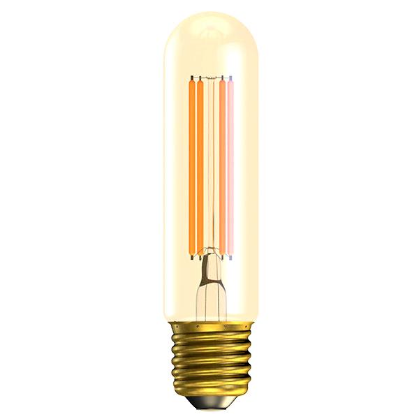 Bell Vintage 4w ES LED Tubular Amber 2000k