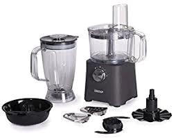 Igenix Multi Purpose Food Processor Various Attatchments