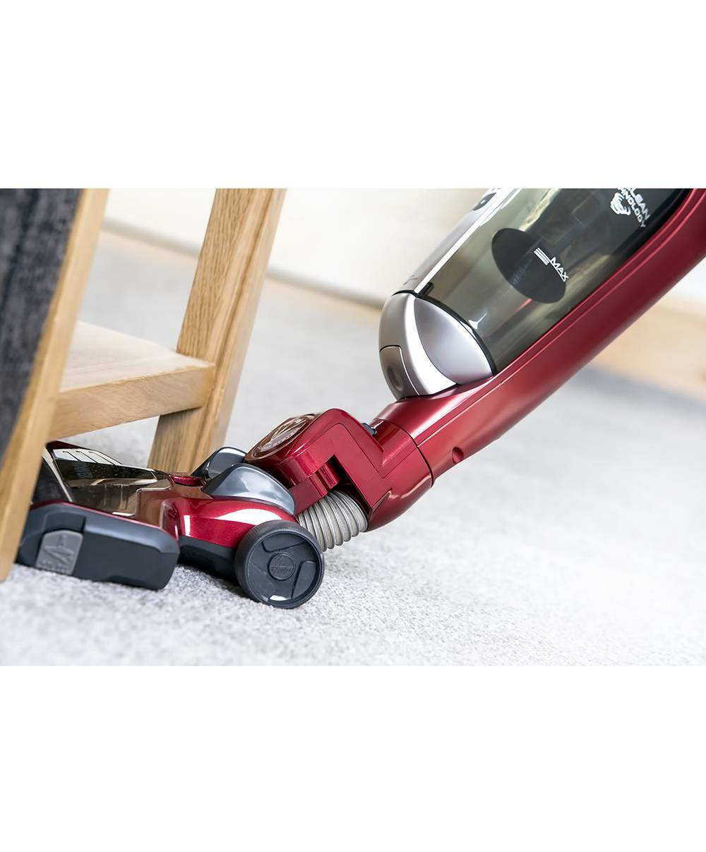 Hoover Unplugged Cordless Stick Vac 30V 30min run Time