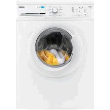 ZANUSSI 1300 Spin Washing Machine 7KG Delay Start