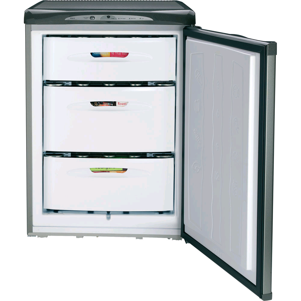 Hotpoint FZA36P Future Undercounter Frost Free Freezer 73ltr H850 W600 D620