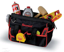 Starrett Tool Bag Large