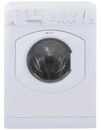Hotpoint Washer Dryer 7Kg 1400Spin Wash 5Kg Dry