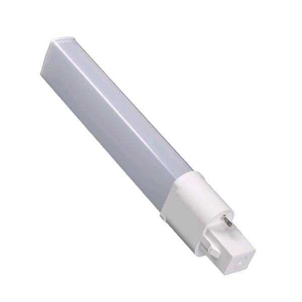 Bell LED 6W 2pin Lamp 4000K (Eq 13W)