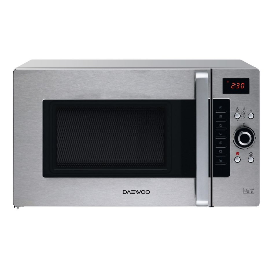 Daewoo KOC9Q4T Combination Microwave 28LTR 900 Stainless Steel