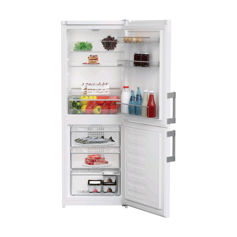 Blomberg Frost Free Fridge Freezer 145/68ltr  H1520 W 545 D600