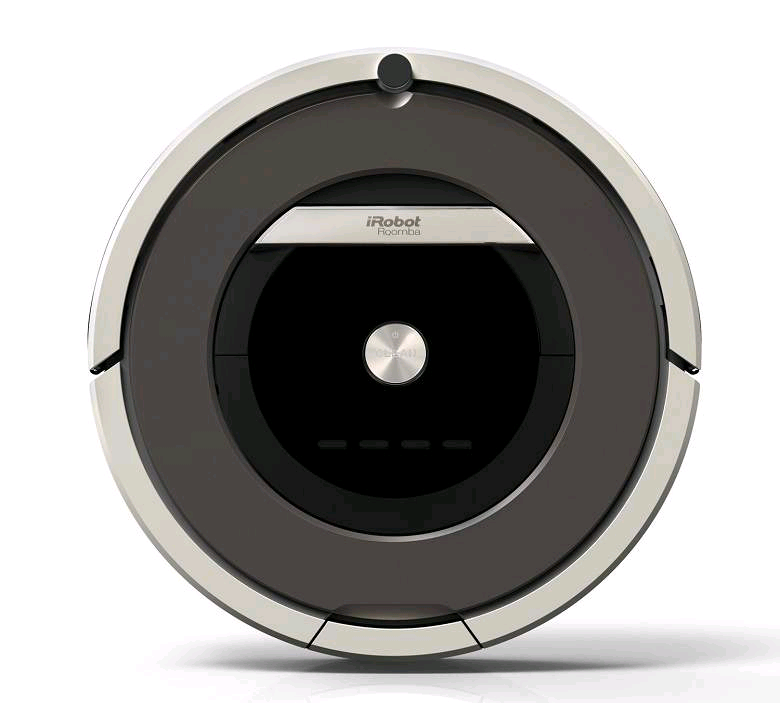 IRobot 8 Series Robot Vacuum Cleaner