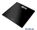 Salter Electronic Bathroom Scales BLACK