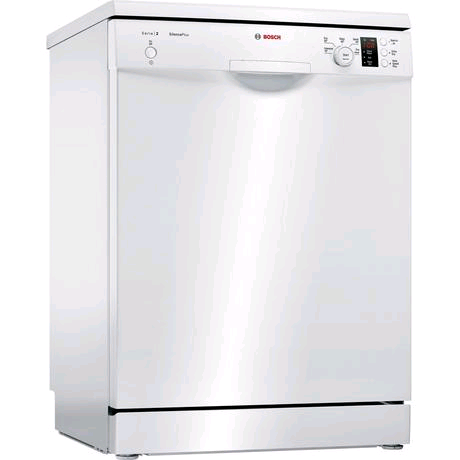 Bosch Dishwasher 12 Place